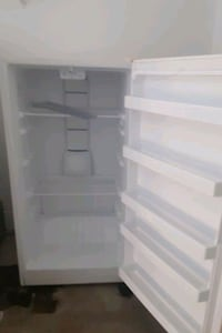Full sized freezer