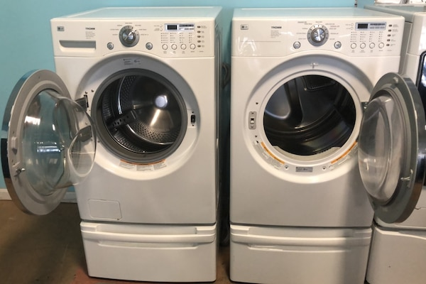 LG front load washer and dryer set 10% off b0166bc5-6c25-4dfd-85ed-a9d3a4fbd43b
