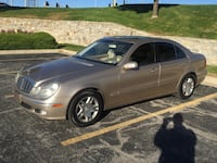 Gray mercedes-benz sedan Kansas City, 64127