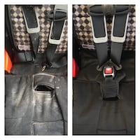 Durham professional stroller/car seat cleaning and repair  Whitby
