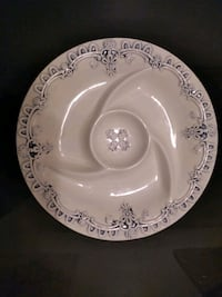Decorative plate Brampton, L6P 2Z6