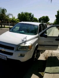 2006 Chevy Uplander Handicap van As Is Hanford, 93230