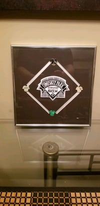 Chicago White Sox Custom Framed Collectors Pin Collage  Arlington Heights