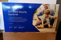 ADT Home Security Starter Kit (BRAND NEW) New York
