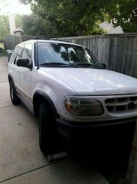 Ford - Explorer - 1998 Dallas, 75201