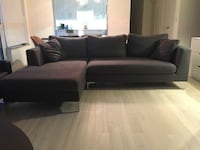 Sectional Sofa Toronto, M4Y 0A6