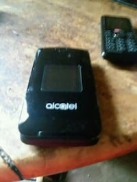Alcatel cell phone Johnstown, 12095