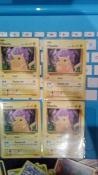 assorted Pokemon trading card collection Barrie, L4M 1G8