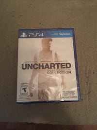 Uncharted The Nathan Drake Collection PS4  Langley, V2Y 1B5