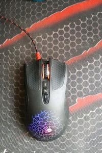 Bloody mouse AL90