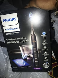 Brand new Phillp's sonicare 9300 series  Hyattsville, 20785