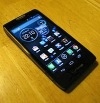 NEW MOTOROLA MOTO RAZR HD MAXX UNLOCKED VERIZON AT Fresno, 93710