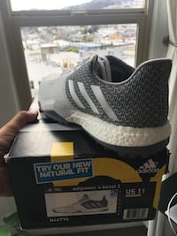 Adidas Adipower s Boost - brand new San Francisco, 94117
