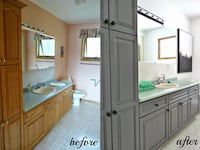 Perfect Time For An Makeover! Excellent Skilled Painter & More. Call/Text Now! Richmond