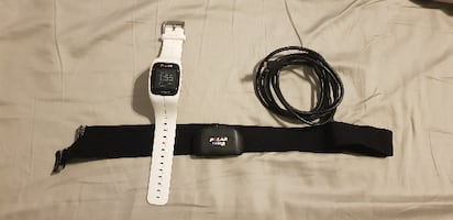 Polar M400 GPS Running and Sports Watch