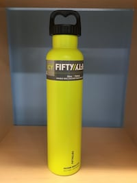 25 oz Fifty Fifty bottle Vancouver, 98665