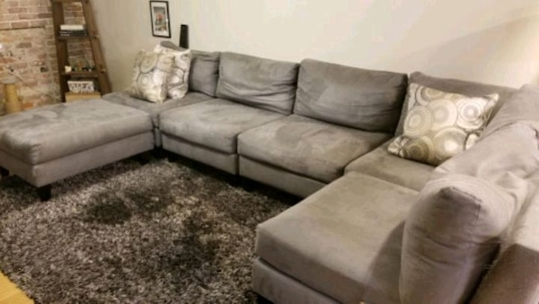 (6) Piece Sectional Sofa