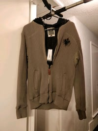 Casual hoodie jacket - NWT - New with tags Dallas, 75243