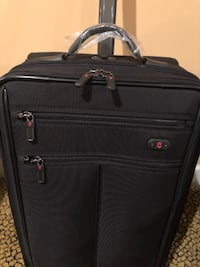 Swiss Army Luggage Gaithersburg