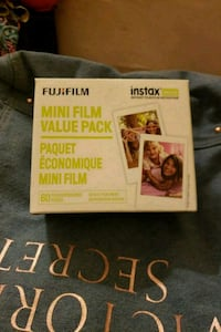 Fujifilm Mini Film Value Pack Erie, 16508