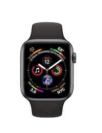 Apple watch series 4 GPS model  Stockholm, 123 34