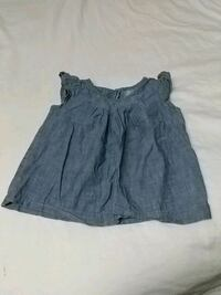 Girl's Baby Gap T-shirt - Size 4 Years Barrie, L4N 5B1