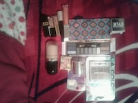 New makeup different prices