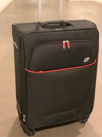 Medium size-luggage - used only once Surrey, V3T 0L3