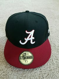 Fitted Hat Fayetteville