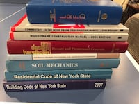 Used engineering books New York, 11354