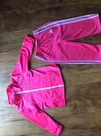Adidas outfit size 2T Grand Prairie, 75052