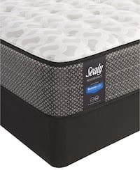 Sealy Posturepedic 11.5 Cushion comfort Firm Queen sizeQueen Buffalo Grove, 60089