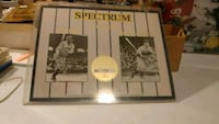 SPECTRUM A TRIBUTE TO THE BABE & THE IRON HORSE  Millbury, 01527