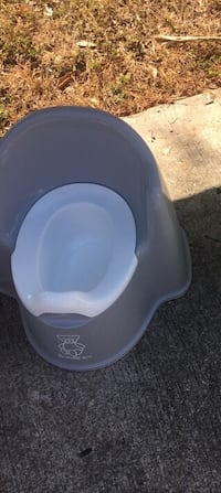 Potty training toilet San Antonio, 78201