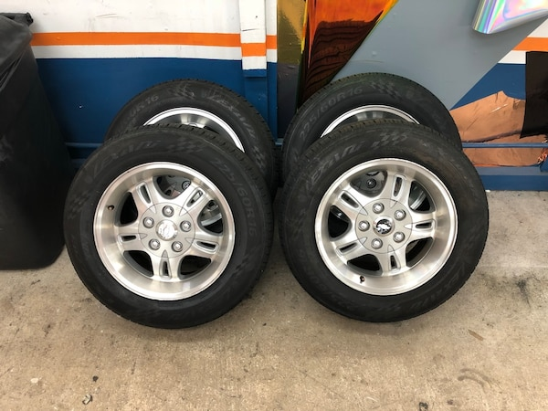 Chevy S10 Xtreme Wheels