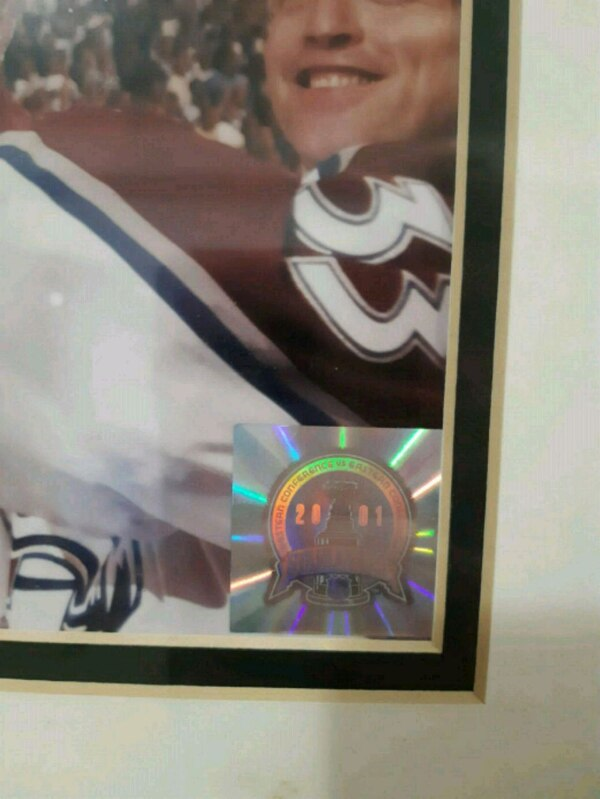 Toronto Maple Leafs collections, original