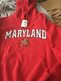 Maryland hooded Sweatshirt Germantown, 20874