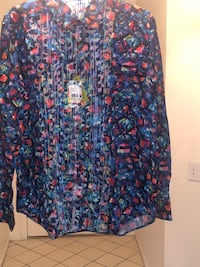 Men's Robert Graham Casual Shirt