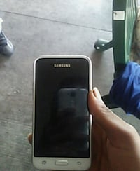 black Samsung Galaxy android smartphone Rochester, 14605