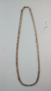 18 Inch Italy Sterling Silver Chain Mississauga, L5C 0A3