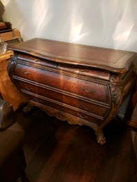 "Beautiful ""Hooker"" Bombay dresser  Haslet, 76052"