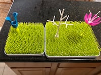 Boon Grass and Lawn drying rack  Algonquin, 60102