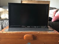"Vizio 22"" TV (no remote) Huber Heights, 45424"
