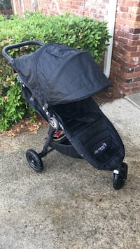 Like New City Mini GY stroller by Baby Jogger