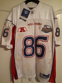 Pittsburgh Steelers Jersey NWT