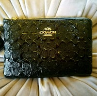 Coach black wristlet  Whittier, 90603