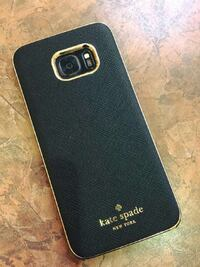 black Kate Spade phone case Cambridge, N1R 6B3