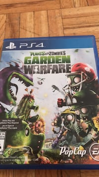 PS4 Garden Warfare Cheap Montréal, H4M 2R1