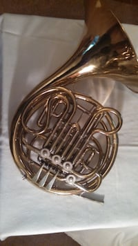 Holton H378 Double French Horn Manassas