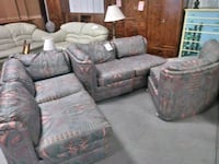 5 peice sectional can go2-2 center or 1-3 center  Louisville, 40272